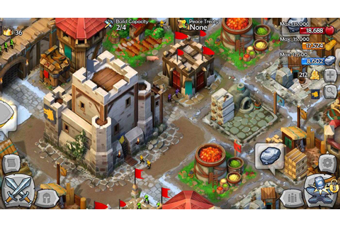 Age of Empires Castle Siege Download Free Full Game ...
