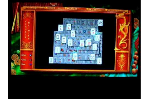 Mahjong Tales Ancient Wisdom: Infinity Gameplay - YouTube