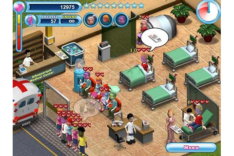 Hospital Tycoon Download Free Full Game | Speed-New