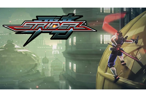 Strider Cutting PlayStation 4 and PlayStation 3 Next Year ...