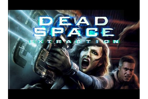 DEAD SPACE Extraction - Game Movie (all cutscenes) [1080p ...