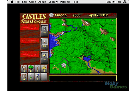 Download Castles II: Siege & Conquest - My Abandonware