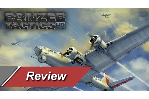 Panzer Tactics HD - Test/Review - Games-Panorama HD DE ...