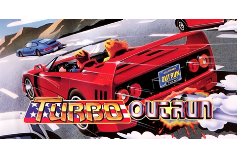 Turbo Outrun Download Game | GameFabrique