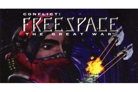 Indie Retro News: Descent: FreeSpace – The Great War ...