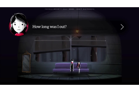 Pinstripe Takes On Hell (and Kickstarter) - Cliqist