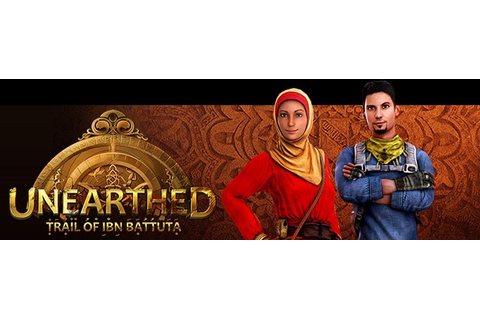 Unearthed: Trail of Ibn Battuta Trainer | Cheat Happens PC ...