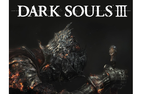 Dark Souls III Cover Art Revealed By Amazon Store Page ...