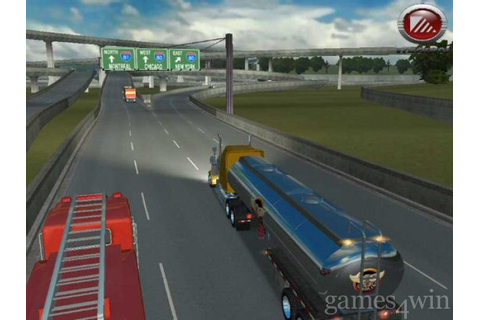 18 Wheels of Steel: Convoy. Download and Play 18 Wheels of ...