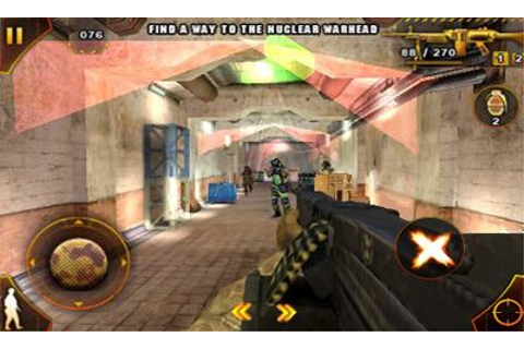 Download Modern Combat: Sandstorm full apk! Direct & fast ...