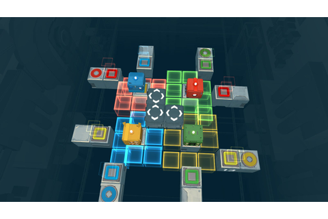 Death Squared Review (Switch eShop) | Nintendo Life
