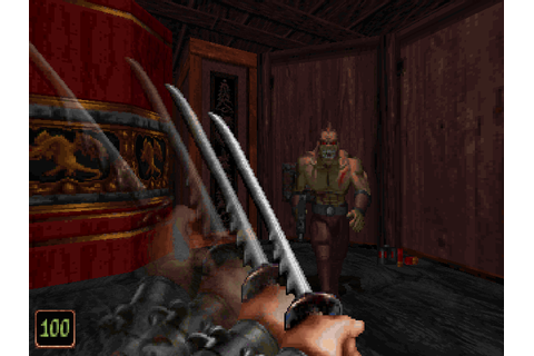 Download Shadow Warrior | DOS Games Archive
