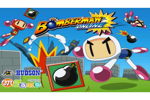 Bomberman Live/Online Demo - YouTube