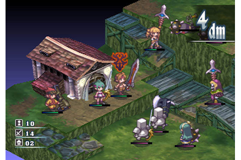 Makai Kingdom: Chronicles of the Sacred Tome . Прохождение ...