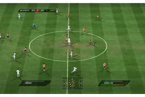 FIFA 11 Game - Free Download Full Version For Pc