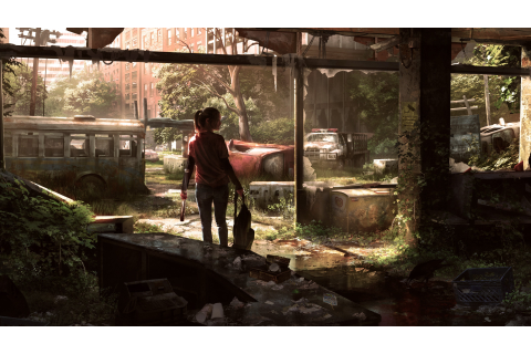 The Last Of Us, Video Games Wallpapers HD / Desktop and ...