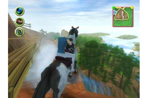 Barbie Horse Adventures Riding Camp Download Free Full ...
