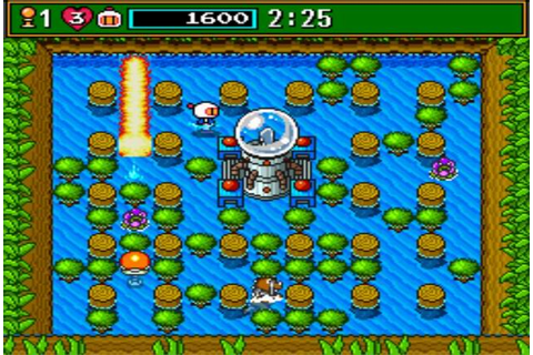Super Bomberman 3 Screenshots for SNES - MobyGames