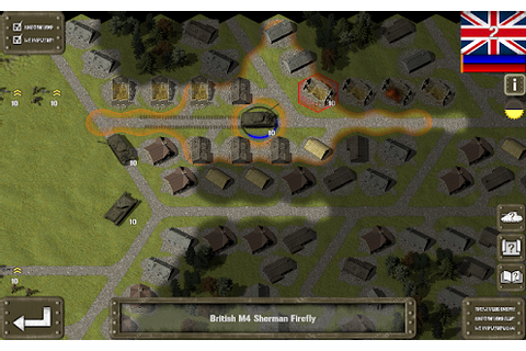 Download Tank Battle: Normandy (Unlocked) For Android ...