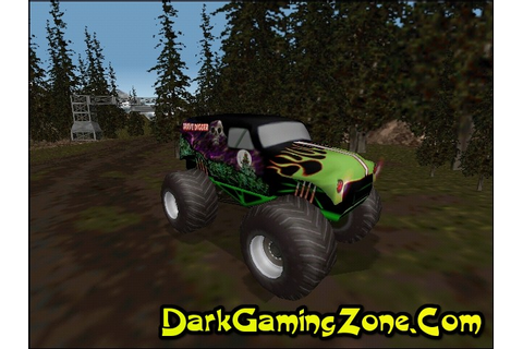 Monster Truck Madness 2 Game - Free Download Full Version ...