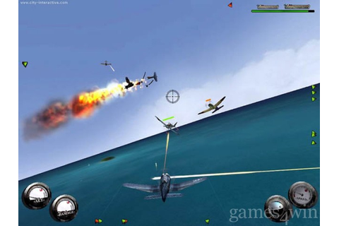 WW2 Pacific Heroes Download on Games4Win
