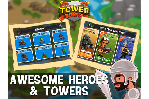 App Shopper: Desktop Tower Defense Pro! (Games)