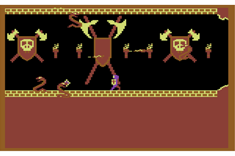 Download Quo Vadis (Commodore 64) - My Abandonware