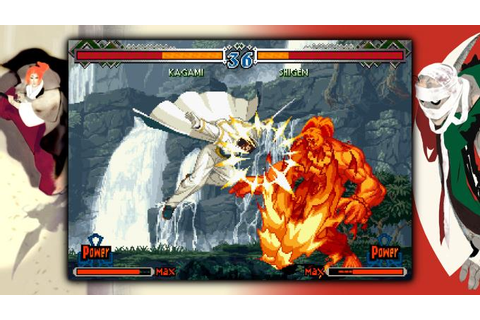 THE LAST BLADE 2 Free Download « IGGGAMES