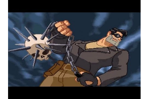 Full Throttle - game para PC - YouTube
