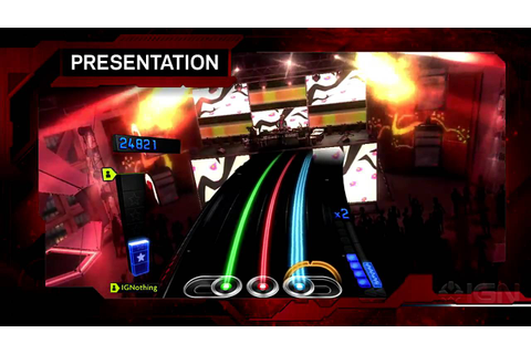 DJ Hero 2: Video Review - YouTube