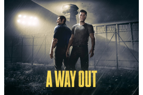 EA Announces New Co-op Game A Way Out - E3 2017 - Push Square
