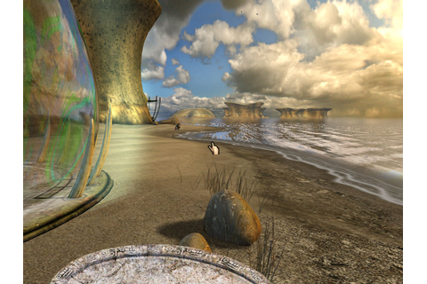 Myst V: End of Ages Screenshots for Windows - MobyGames