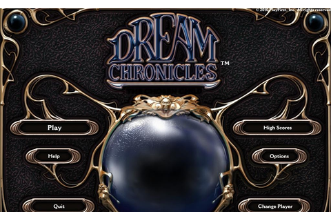 Dream Chronicles 4: The Book of Air (BETA) - walkthrough ...