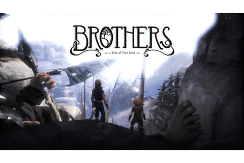 Brothers: A Tale of Two Sons Launch Trailer - YouTube