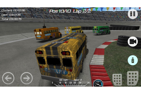 Demolition Derby 2 for Android - APK Download