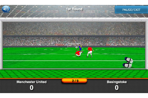 The 11 Best Soccer Games You Can Play Online for Free ...