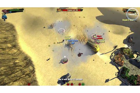 Wasteland Angel HD gameplay - YouTube