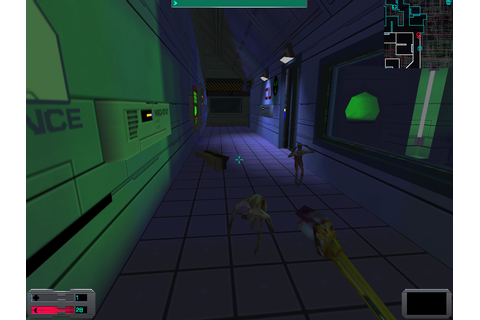 System Shock 2 (Windows) - My Abandonware