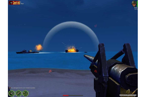 Operation Blockade Download Free Full Game | Speed-New
