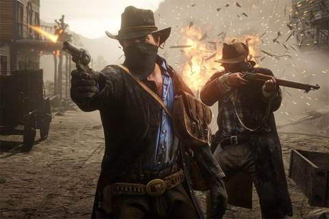 'Red Dead Redemption 2' Is Inspiring The 'Breath Of The ...