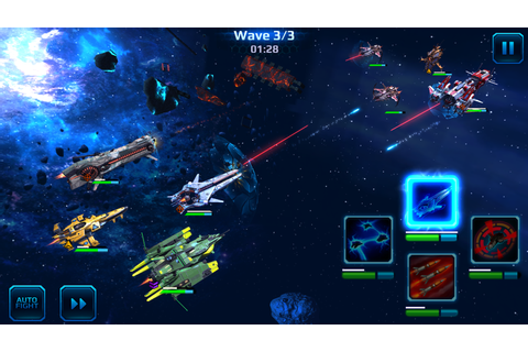 Star Conflict Heroes - Android Apps on Google Play
