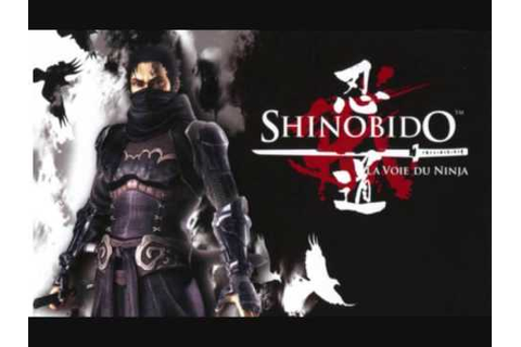 EPIC Game Music: Shinobido - Way Of The Ninja - Mission ...