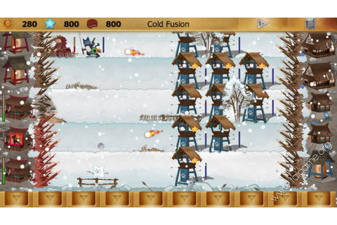 Ninja Cats vs Samurai Dogs - Download Free Full Games ...