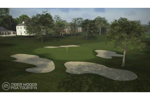 Tiger Woods PGA Tour - PlayStation Universe