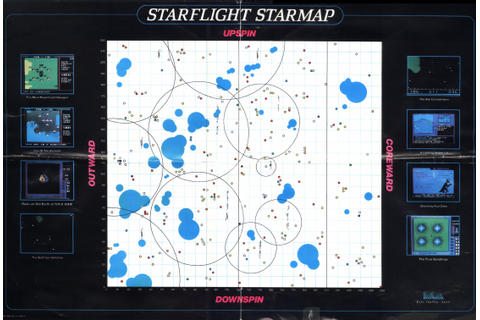 Download Starflight | Abandonia