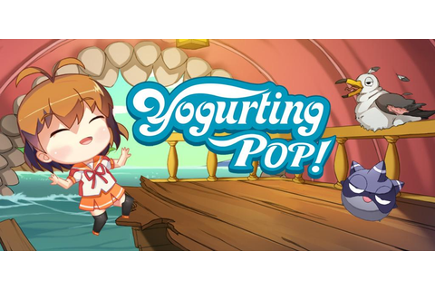 Download Yogurting Pop! APK latest version - for Android