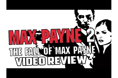 Max Payne 2: The Fall of Max Payne PC Game Review - YouTube