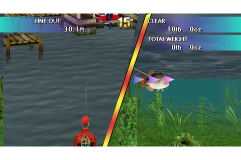 Gamecube Fishing Games List - FGindex