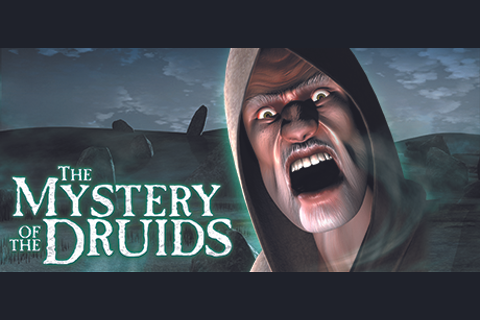 The Mystery of the Druids on Steam