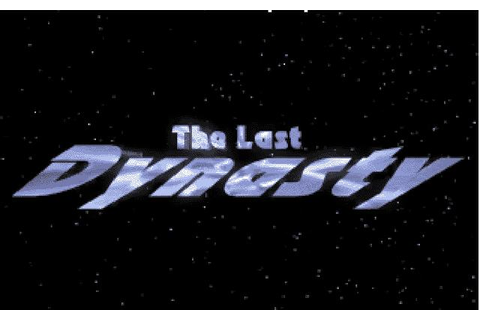 Last Dynasty, The Download (1994 Action adventure Game)